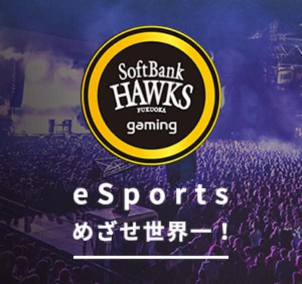 eSportsめざせ世界一!