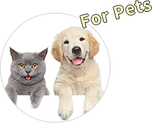 For Pets