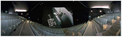 IMAXシアター