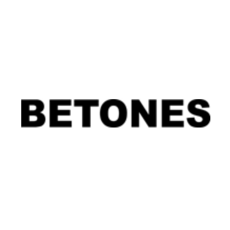 BETONES LOGO