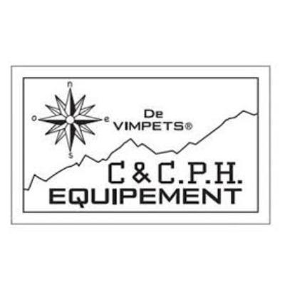 C&C.P.H EQUIPMENT LOGO