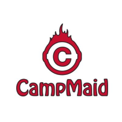 Camp Maid LOGO
