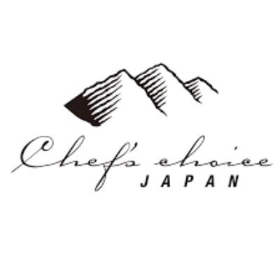 Chef's choice Japan LOGO