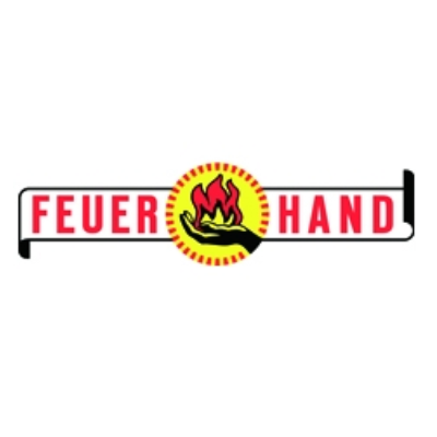 FEUER HAND LOGO