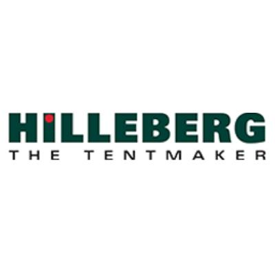 HILLEBERG LOGO