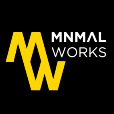 MNMAL WORKS LOGO