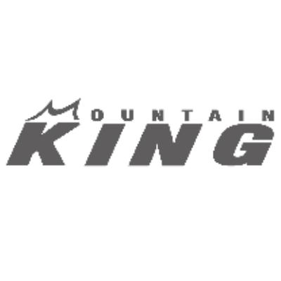 MOUNTAIN KING LOGO