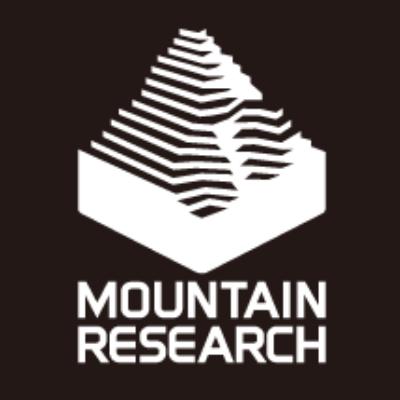 MOUNTAIN RESEARCH LOGO