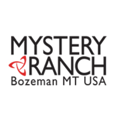 MYSTERY RANCH LOGO