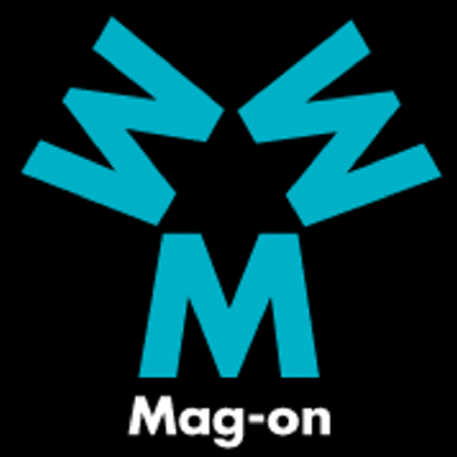 Mag on LOGO