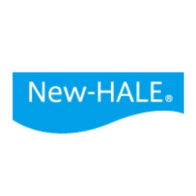 New-HALE LOGO