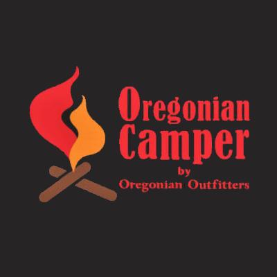 Oregonian Camper LOGO