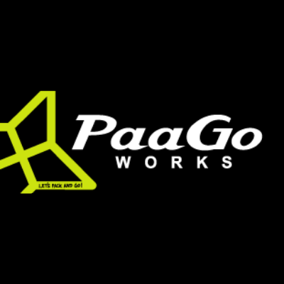 Paago WORKS LOGO