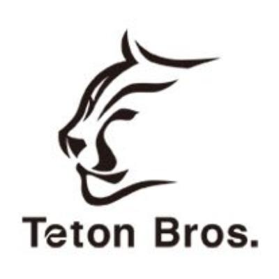 Teton Bros. LOGO