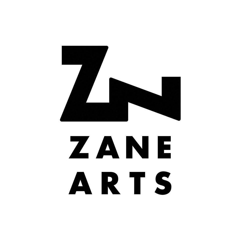 ZANE ARTS LOGO