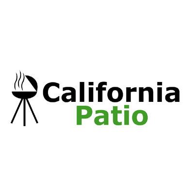 californiapatio LOGO
