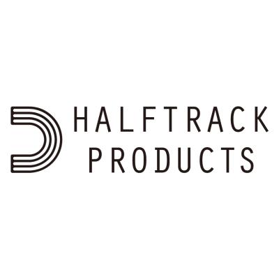 HALF TRACK PRODUCTS LOGO