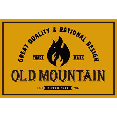 OLD MOUNTAIN LOGO