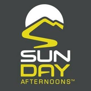 SUNDAY AFTERNOONS LOGO