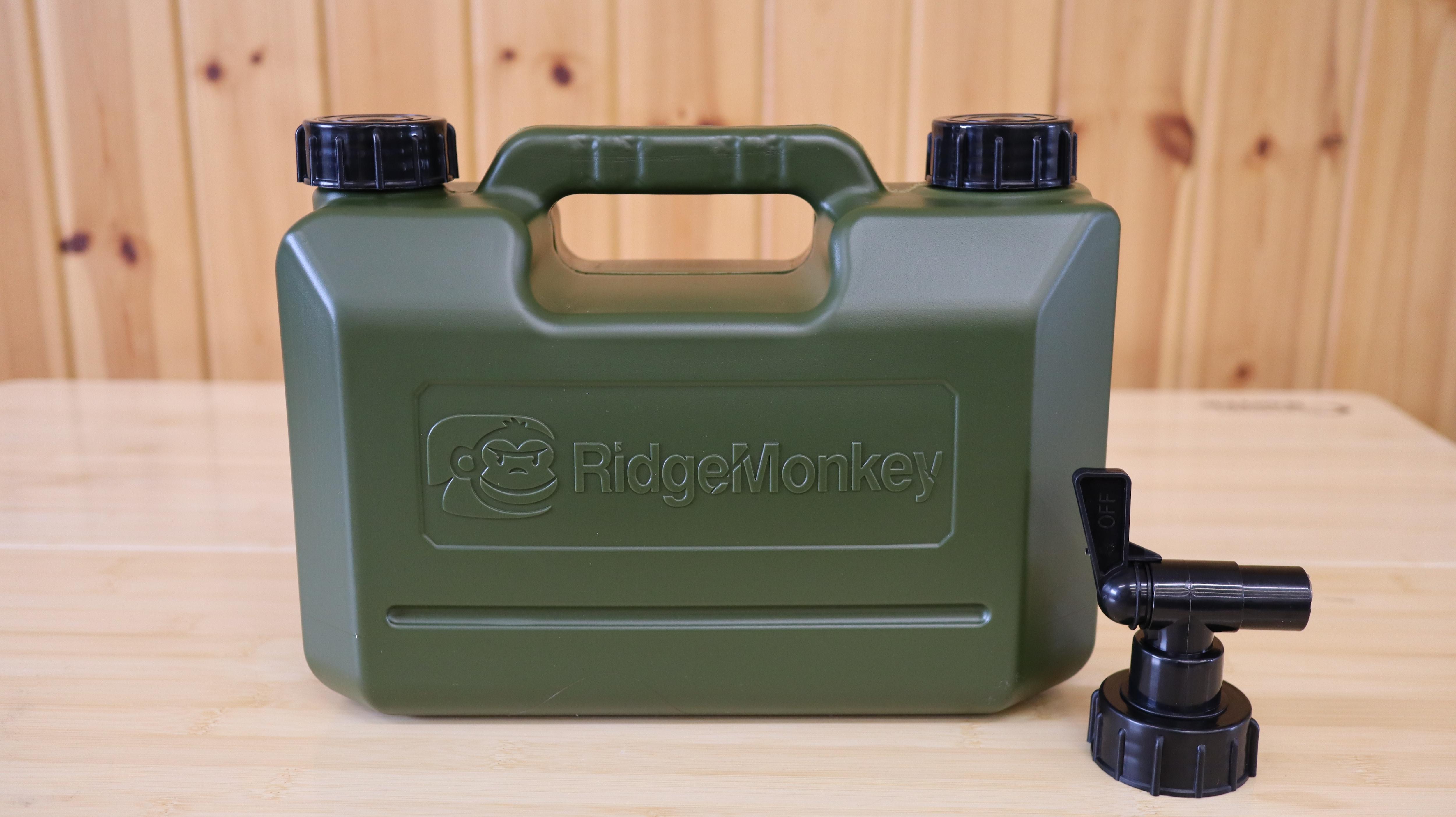 RidgeMonkey リッジモンキー Heavy Duty Water Carriers ヘビーデューティウォーターキャリア