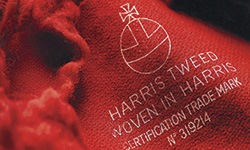 Harris Tweedロゴ