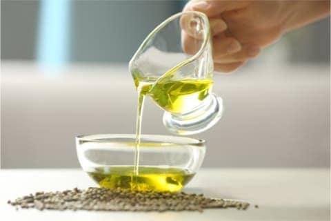 質の良い必須脂肪酸