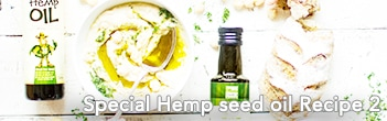 Special Home seed oil Recipe 2