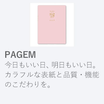 PAGEM