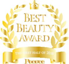 BEST BEAUTY AWARDのロゴ