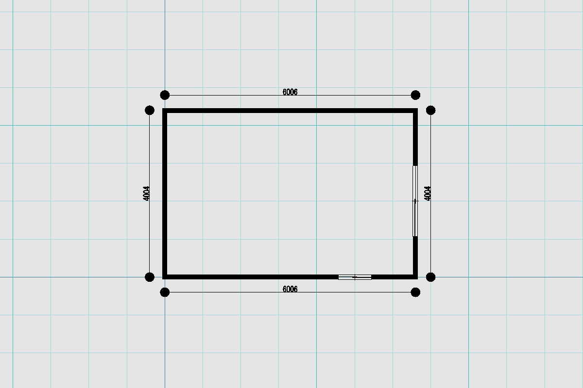 角オプションの説明