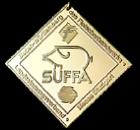 SUFFAメダル