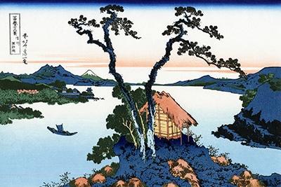 信州諏訪湖(しんしゅうすわこ)