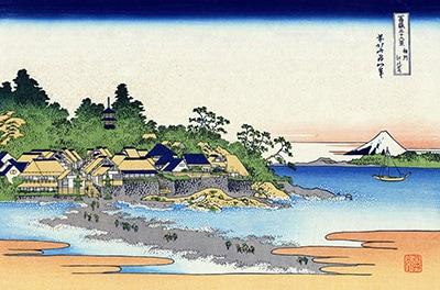 相州江乃島(そうしゅうえのしま)