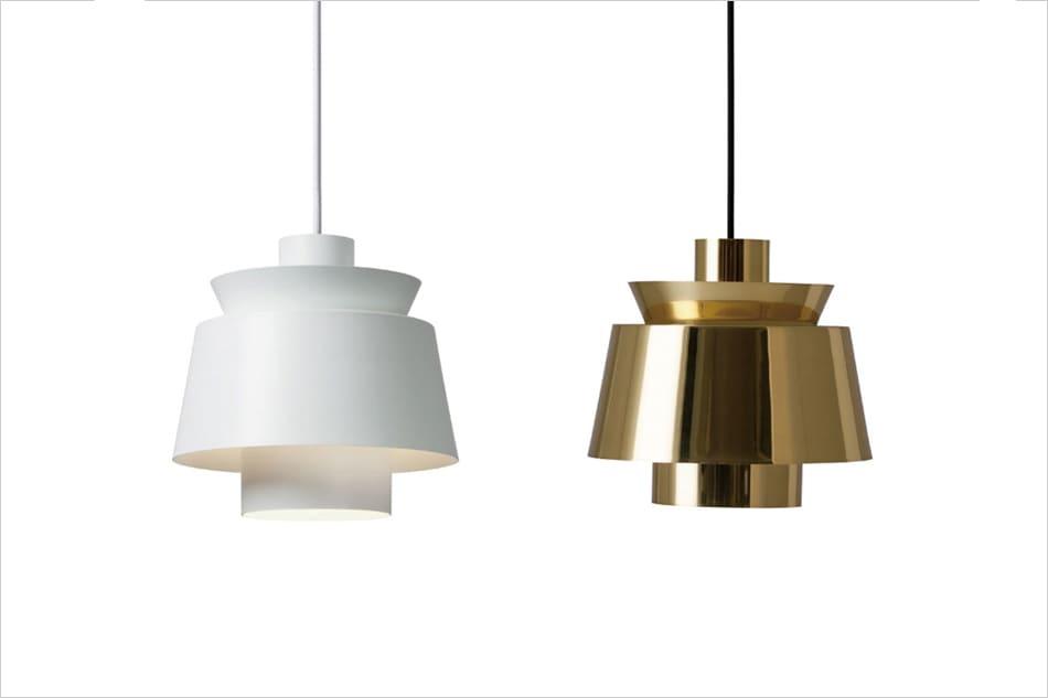 Utzon JU1 Pendant Lamp / &tradition(ウッツォン JU1 ペンダントランプ/アンド・トラディッション)