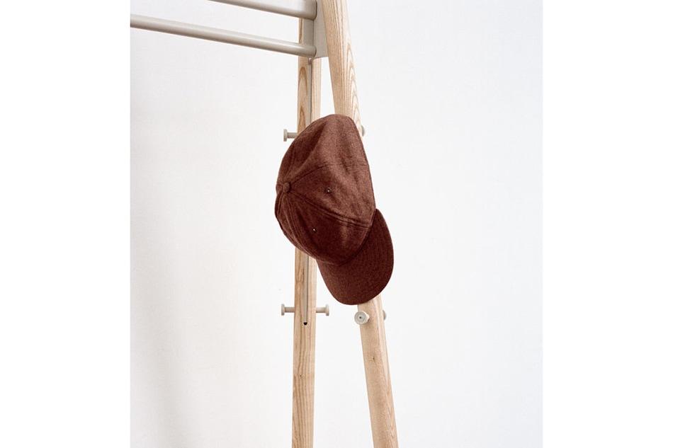 Kiila Coat Rack/Artek(キーラ コートラック/アルテック)
