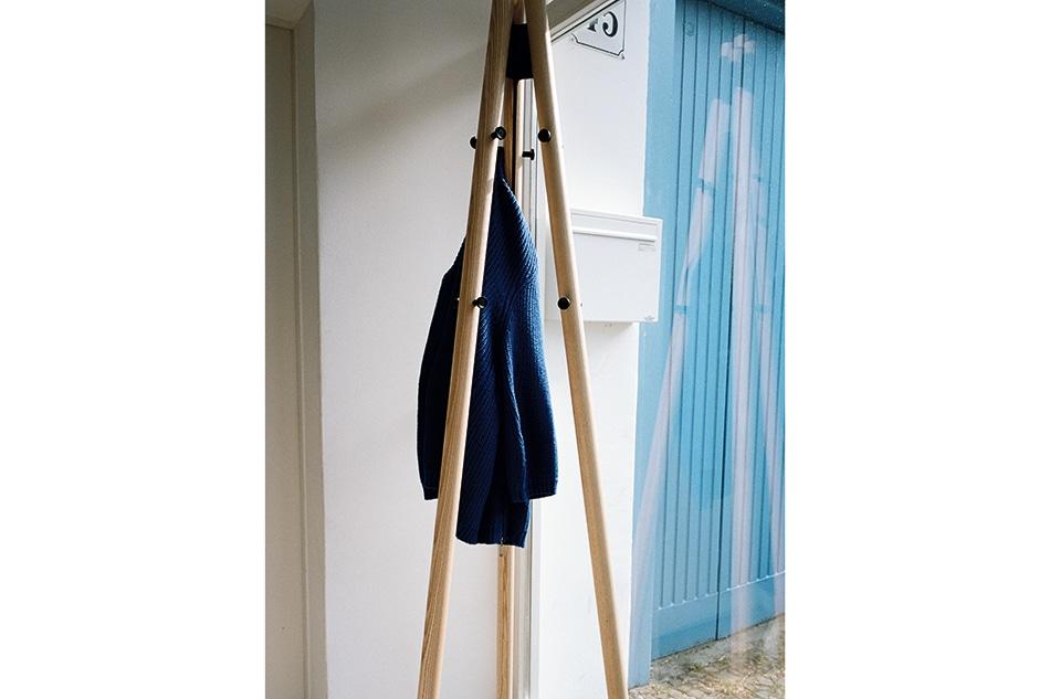 Kiila Coat Stand/Artek(キーラ コートスタンド/アルテック)