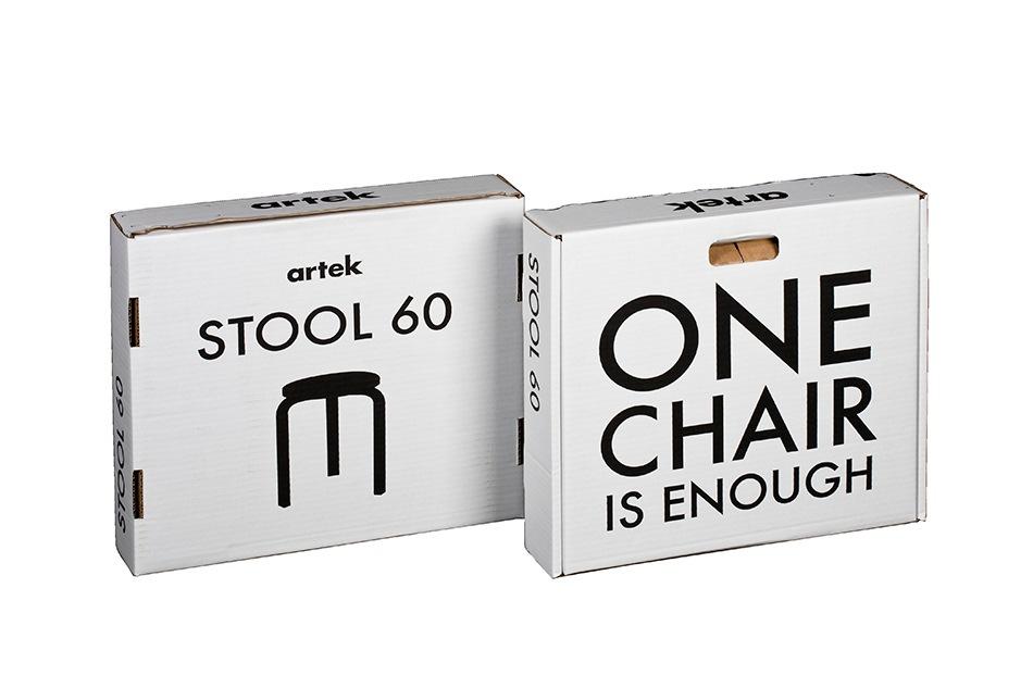 STOOL60/Artek(スツール60/アルテック)