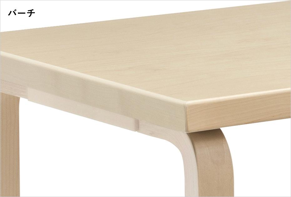 TABLE 81B/Artek(テーブル 81B/アルテック)