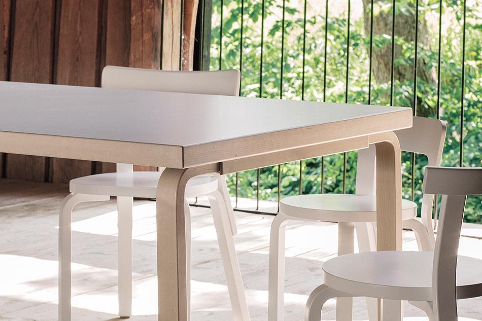 TABLE 82A/Artek(テーブル 82A/アルテック)