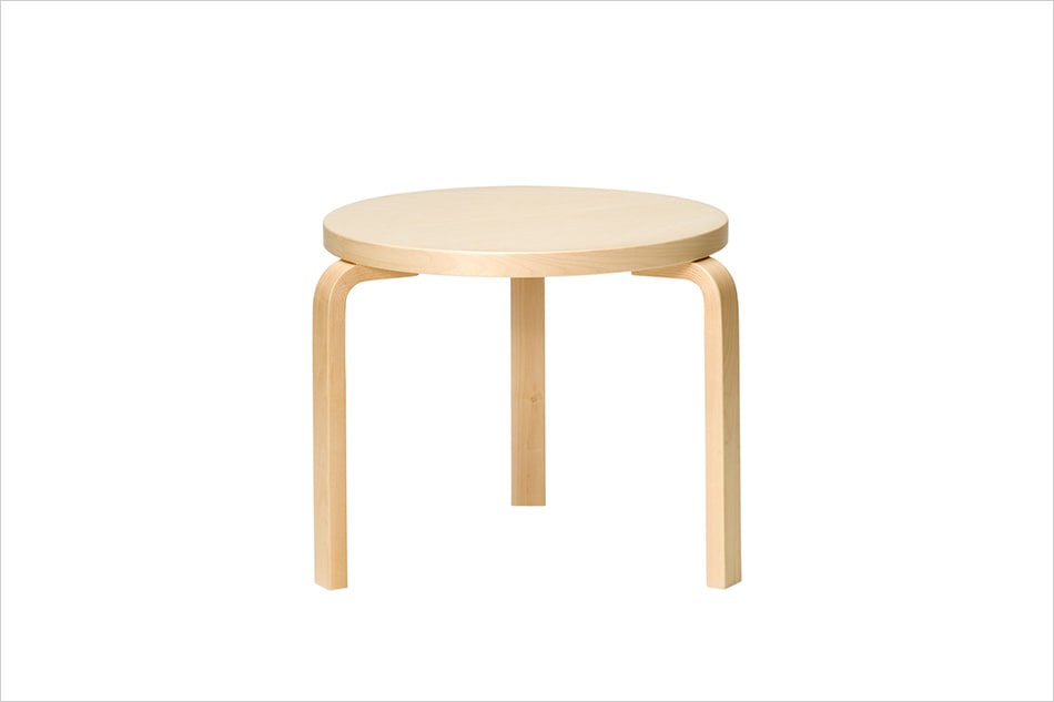 90D TABLE/Artek(90D テーブル/アルテック)