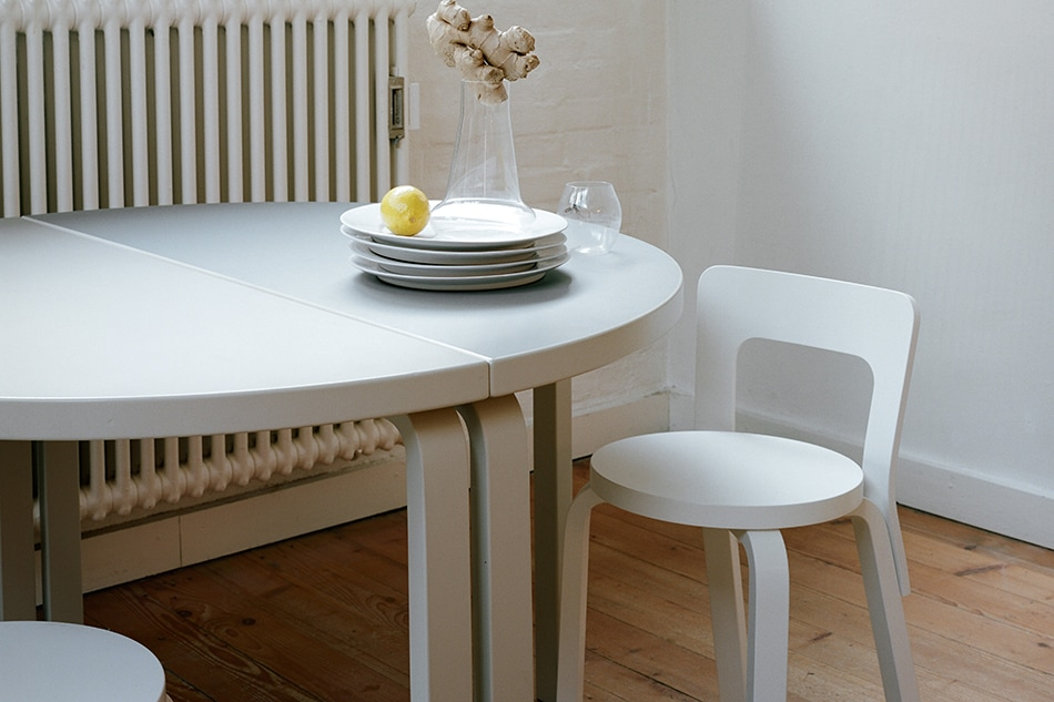 95 TABLE/Artek(95 テーブル/アルテック)