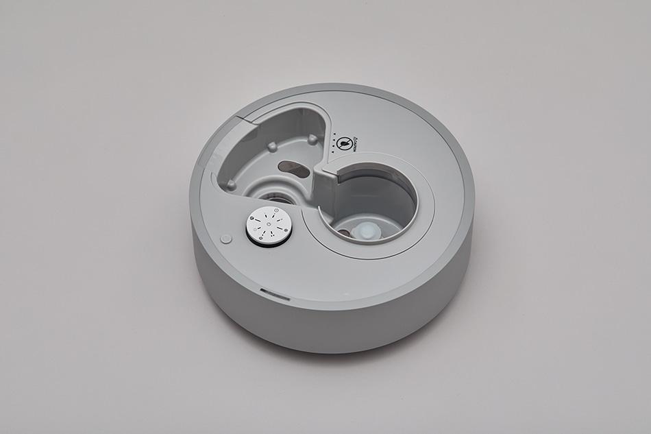 STEM 630i / cado(ステム 630i 加湿器 / カドー)