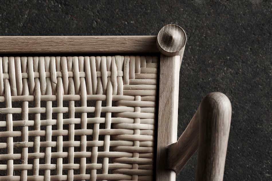 OW149 Colonial Chair/Carl Hansen & Son(コロニアルチェア/カールハンセン&サン)