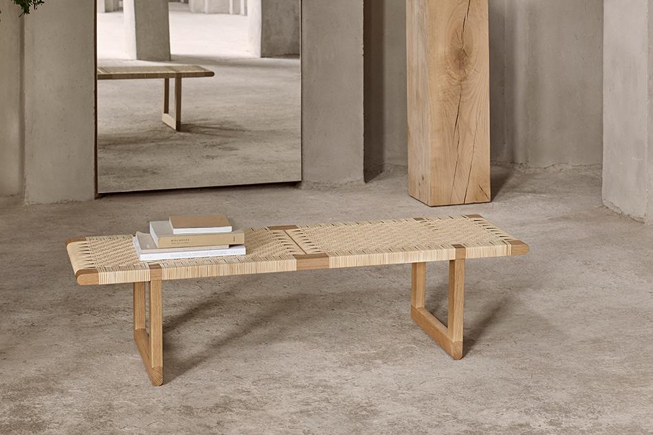BM0488 Coffee Table / Carl Hansen&Son(BM0488 コーヒーテーブル / カールハンセン&サン)