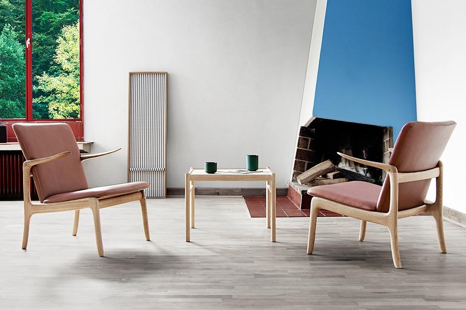 OW449 Colonial Table/Carl Hansen & Son(コロニアルテーブル/カールハンセン&サン)