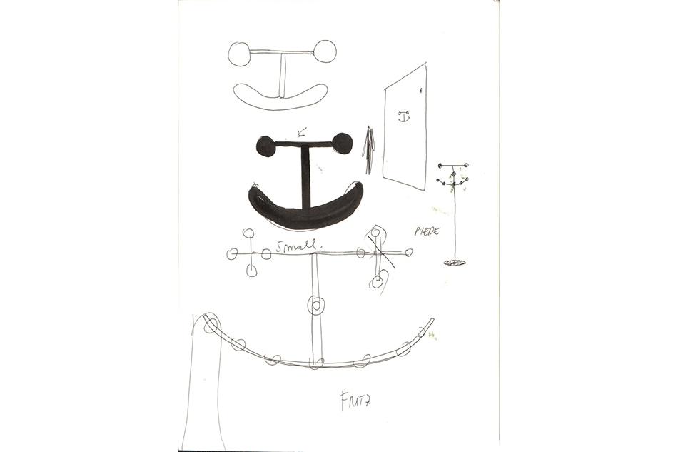Happy Hook/FRITZ HANSEN(ハッピーフック/フリッツ・ハンセン)