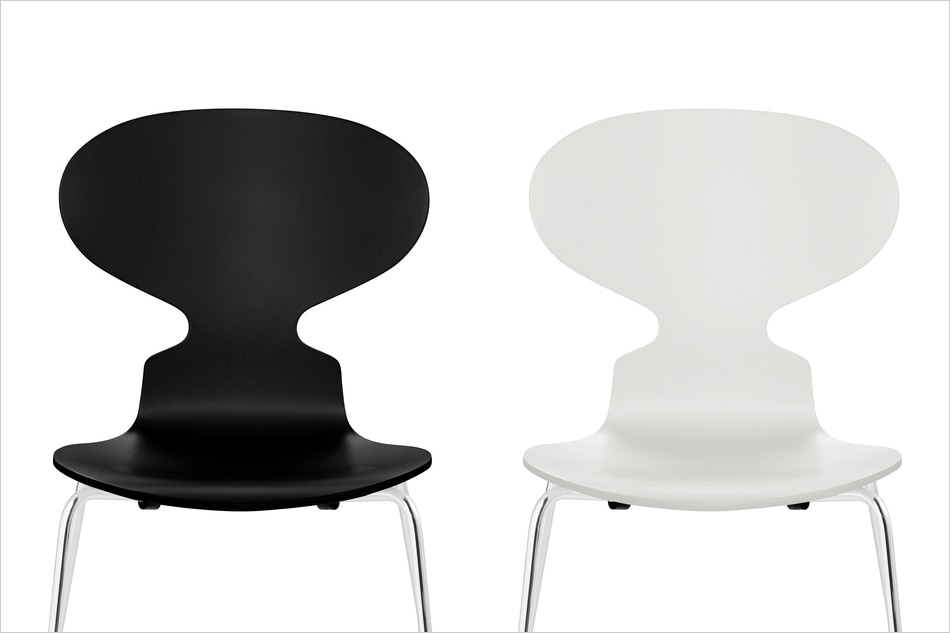 Ant Chair Lacquer/FRITZ HANSEN(アントチェア ラッカー/フリッツ・ハンセン)