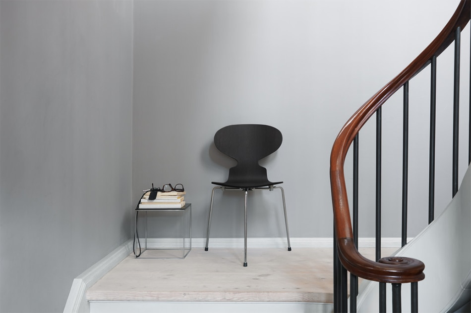 Ant Chair Colored Ash/FRITZ HANSEN(アントチェア カラードアッシュ)