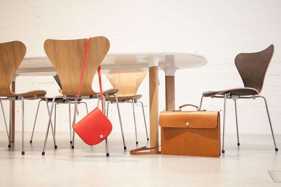 Seven Chair Wood/FRITZ HANSEN(セブンチェア ウッド/フリッツ・ハンセン)