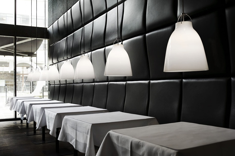 Caravaggio Opal/FRITZ HANSEN LIGHT YEARS(カラヴァジオ オパール/フリッツハンセン ライトイヤーズ)